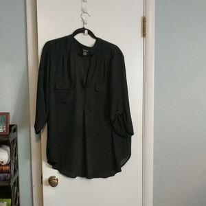 Black Pullover Harper
